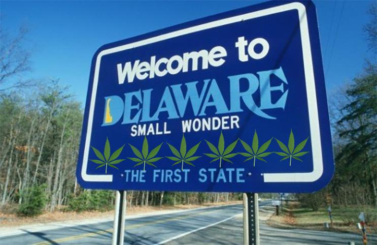 Delaware Texas