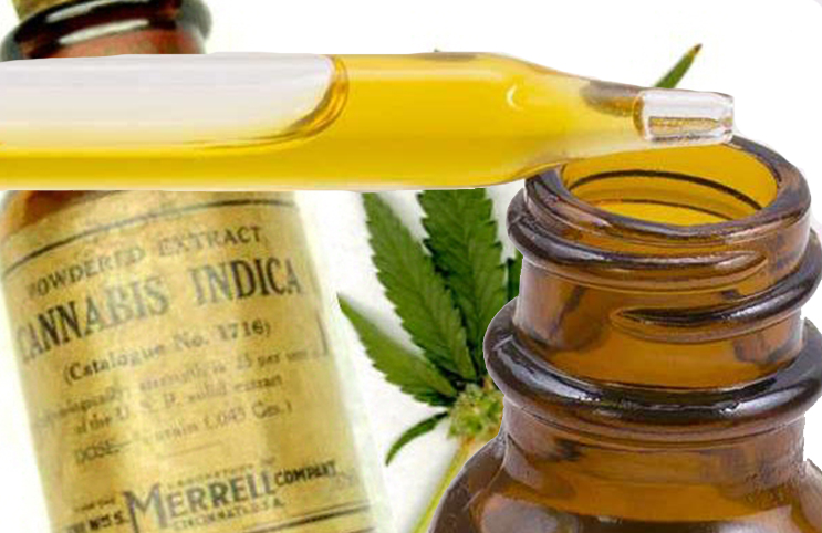 Cannabidiol Oil Pills