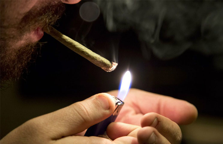 marijuana- Stocks-joint