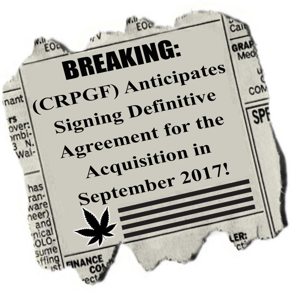 CRPGF September