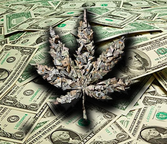 marijuana stocks top news