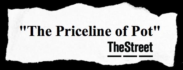 Priceline of Pot