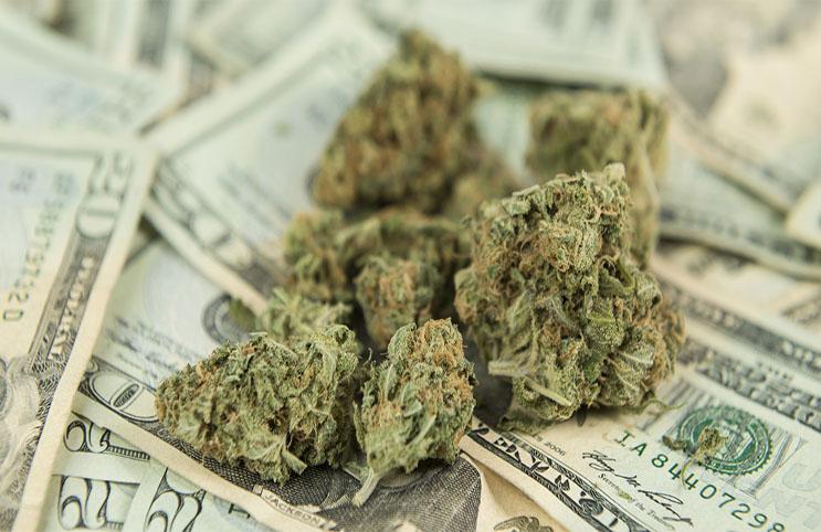 New Mexico medical marijuana program tops 50K patients