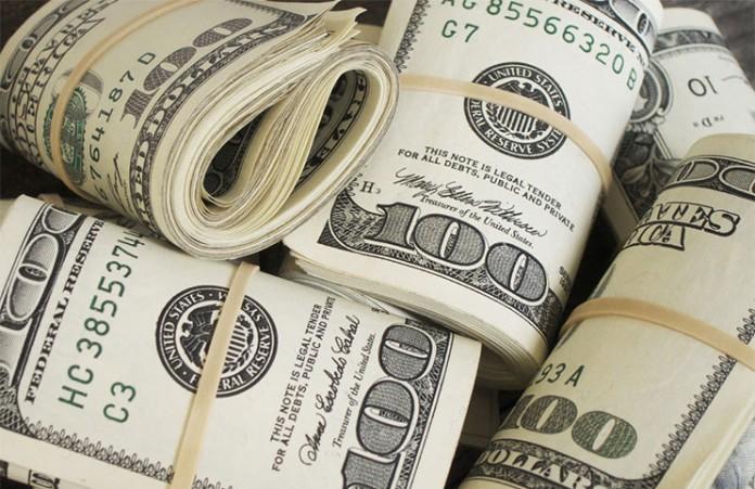 money marijuana
