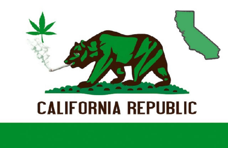 California Is a Leader In The Marijuana Stock Game