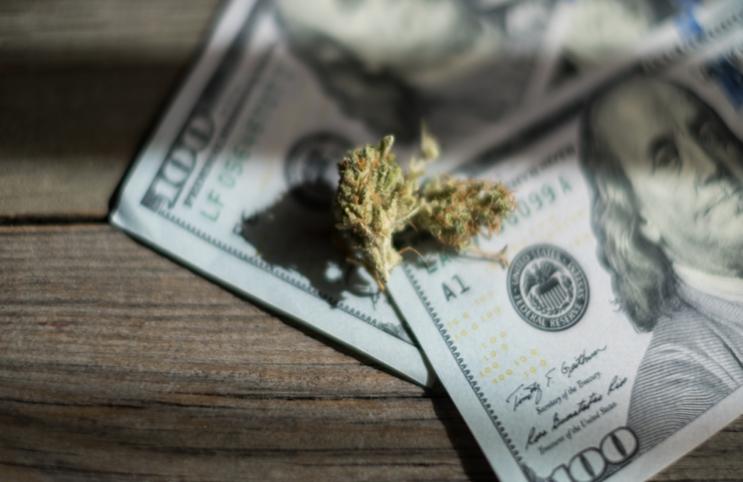 The East Coast Marijuana Stock Market is Booming - Marijuana