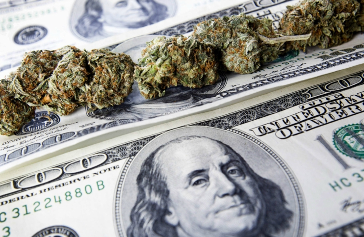 Marijuana Money Stocks