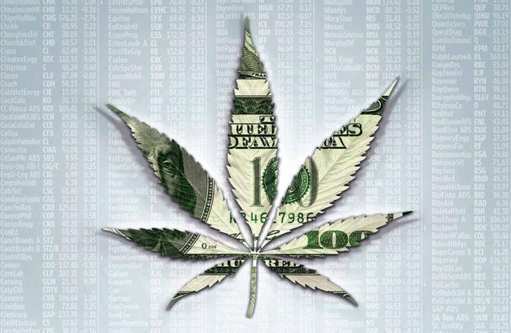 Mj Stocks Marijuana