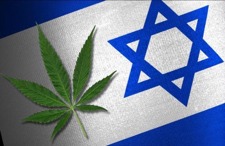 Israeli Pot