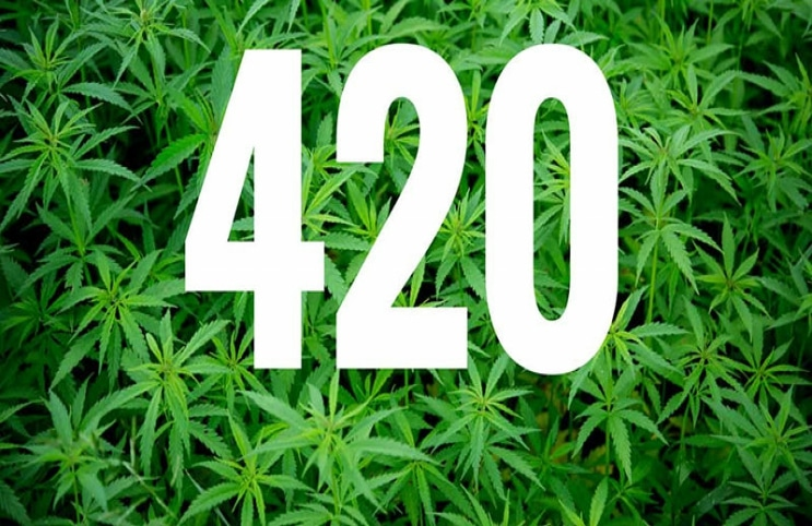 The History of 4/20