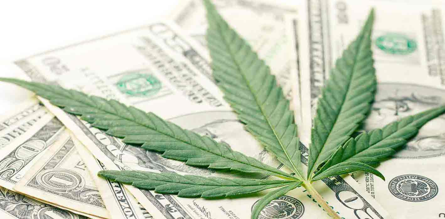 Marijuana Stocks: Hope You're Ready For This