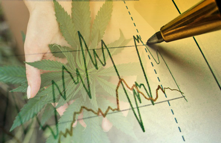 Pot-Stock-Chart-pen