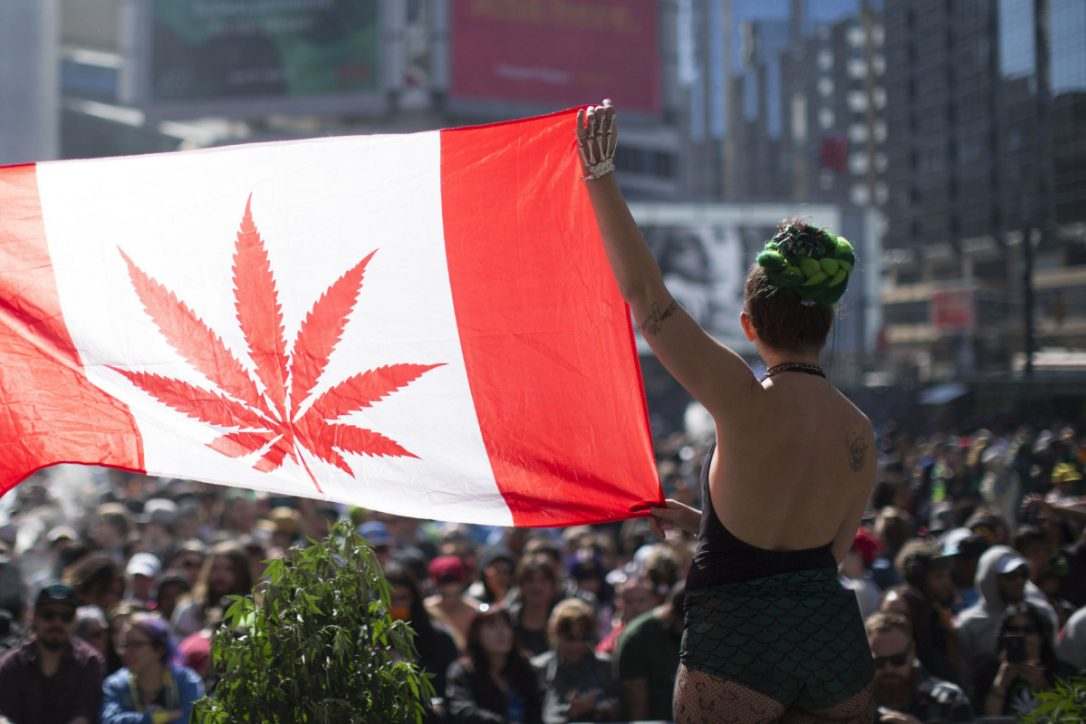 Canada marijuana stocks