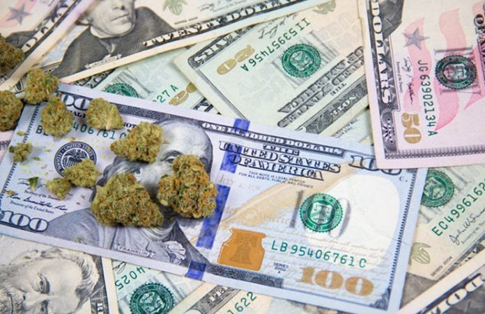 marijuana stocks october