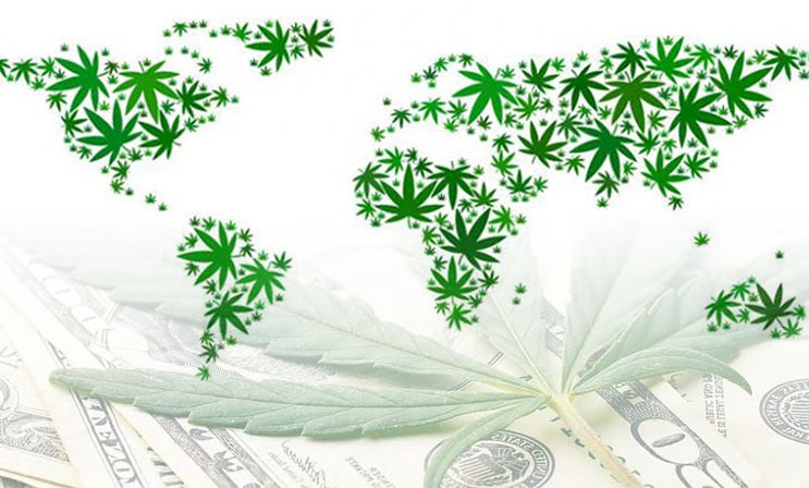 marijuana stocks global