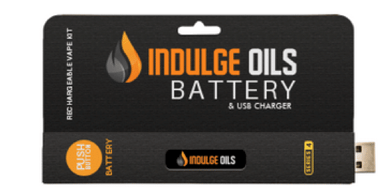indulge oils