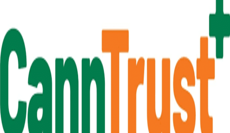 canntrust marijuana stock