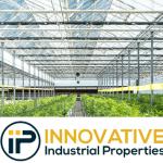 IIPR Pot Stock