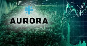 top marijuana stocks 2019 Aurora ACB