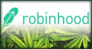 marijuana stocks on robinhood december 9 2019