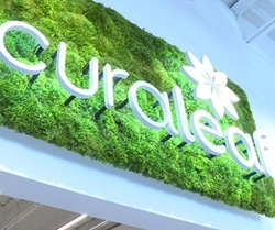 marijuana stocks to watch Curaleaf Holdings (CURLF) (CURA)