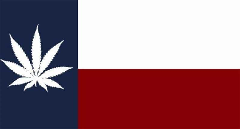 Could Texas be the Next State to Legalize Marijuana?