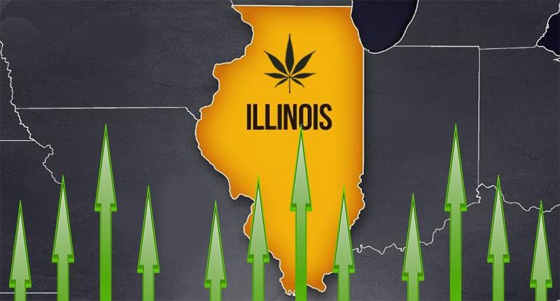 Illinois pot stocks