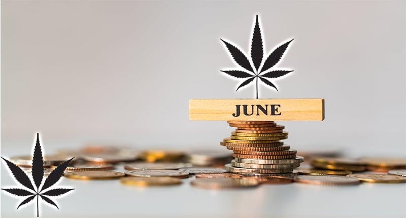 Marijuana Stocks in Review: June 2020