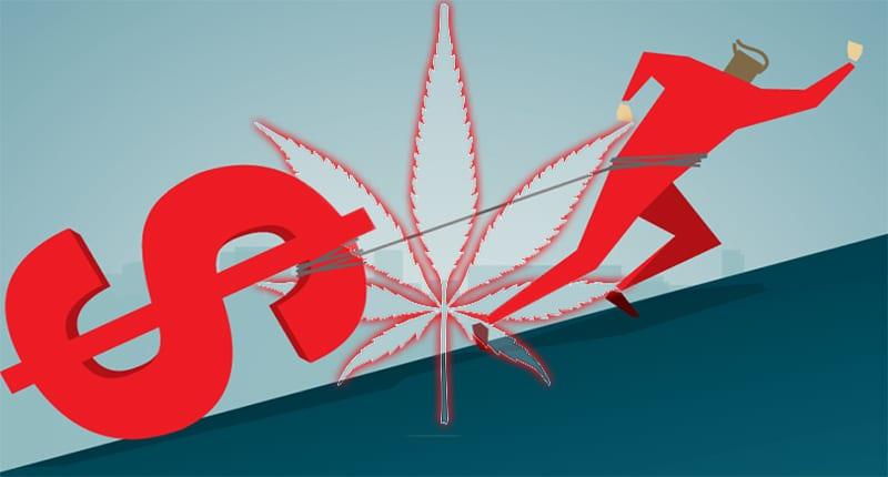 Marijuana July