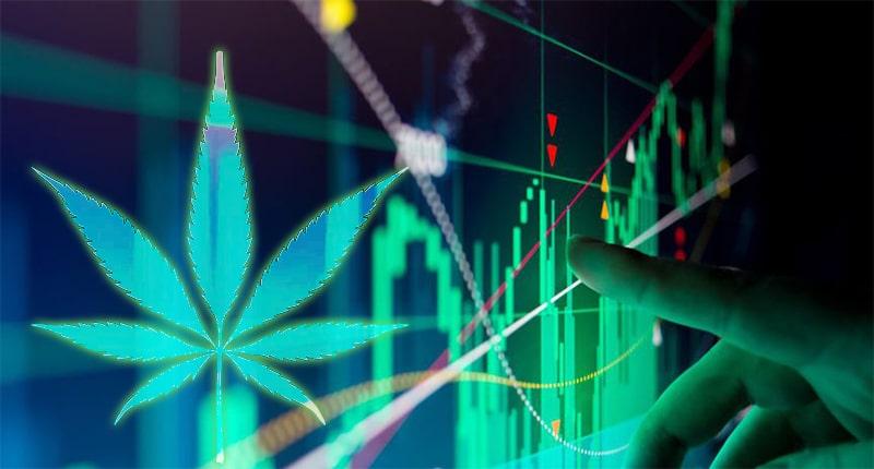 Marijuana stocks radar
