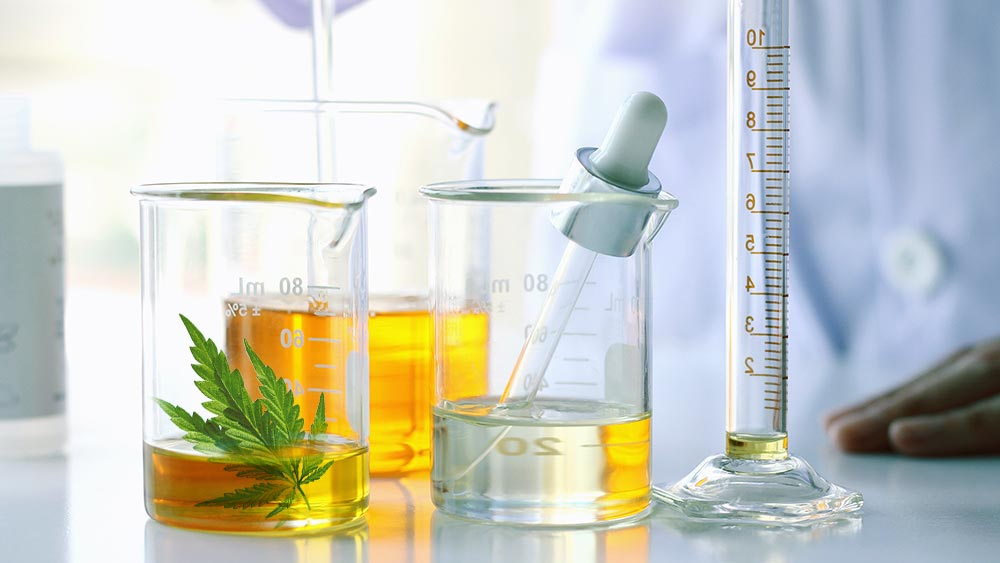 THC Extraction-Methods