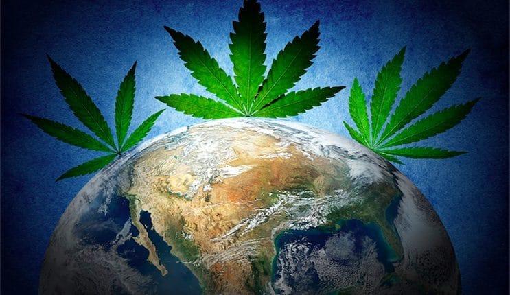 North America Isn't the Only Hotspot For Marijuana Stocks