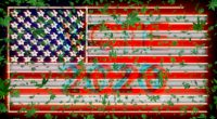 2020 Election US marijuana stocks