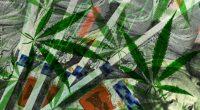 Cannabis Industry Pot stocks