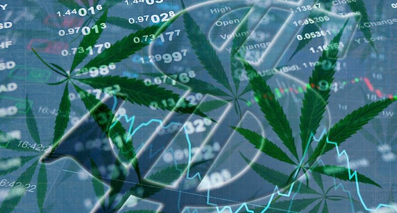 Marijuana Stock of To Buy 2020
