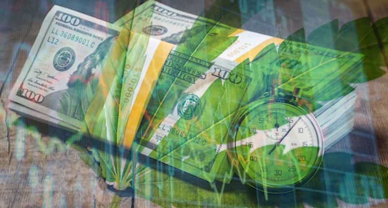 Marijuana Stocks to watch Pot stocks under 5$