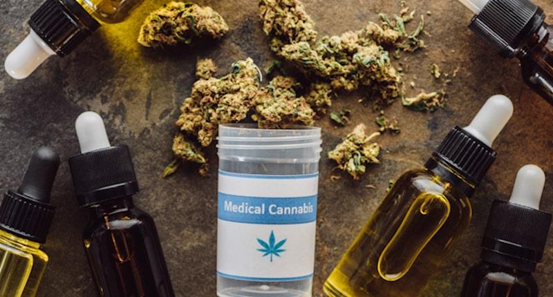 CBD and Medical Global Cannabis