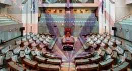 House Of Representatives To Vote On MORE Act
