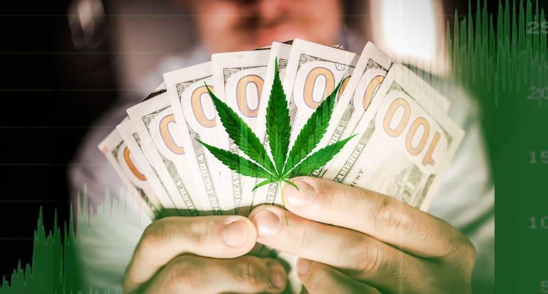 Top Marijuana STock For 2021 Right Now