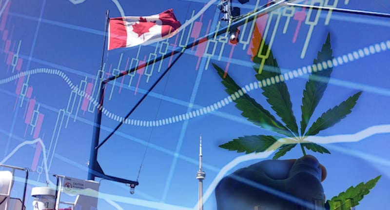 Which Is The Top Canadian Marijuana Stock To Buy? Aphria Vs Canopy