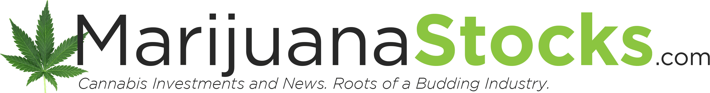Marijuana Stocks | Cannabis Investments and News. Roots of a Budding Industry.™