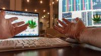 Best Marijuana Stocks Down In March
