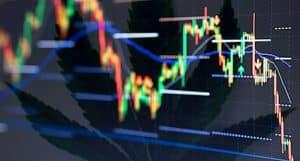 Top Marijuana Stocks Performing In March