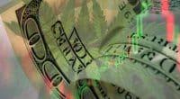 Cannabis Market In April