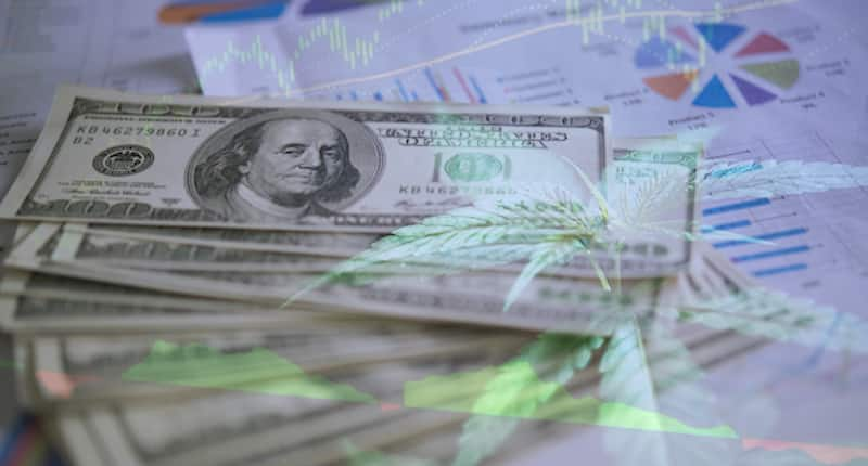 Top Pot Stocks For Next Week In April