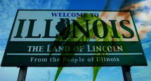 Illinois Cannabis Market
