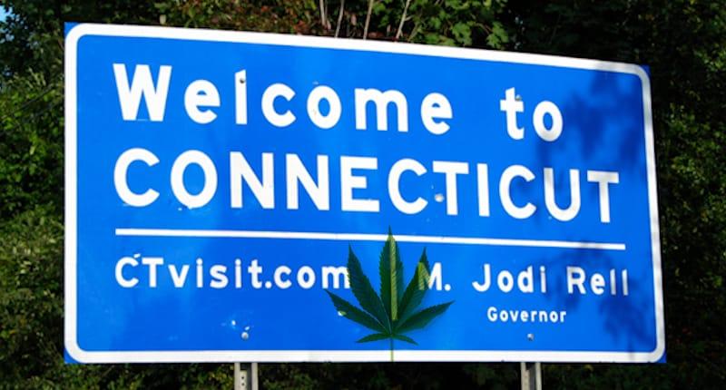 Legalization In Connecticut