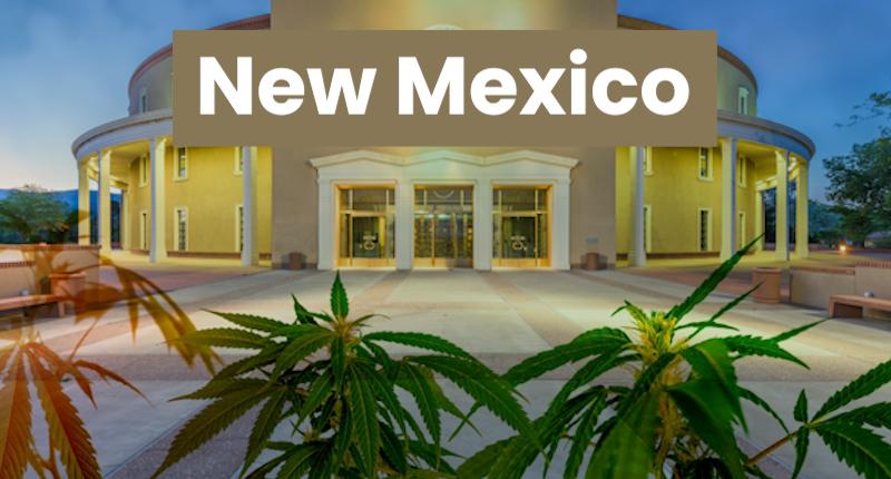 New Mexico Legalization
