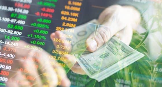 Top Pot Stocks 3rd Week In June 2021