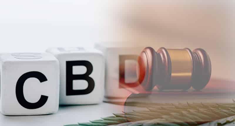 CBD Lawsuits 2021